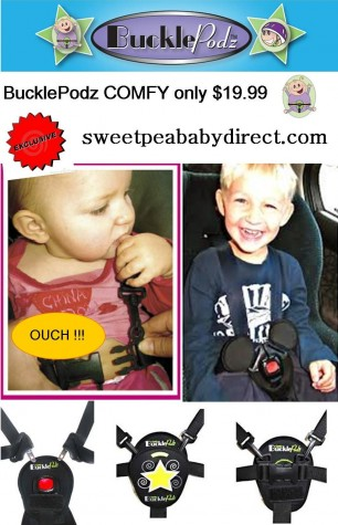 how to become accredited baby seat fitter