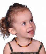 Childs Baltic Amber »