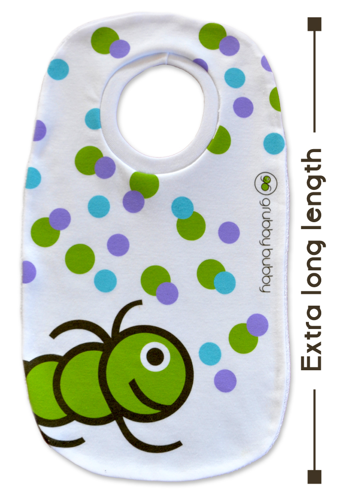 Grubby Bubby Products Sweet Pea Baby Direct